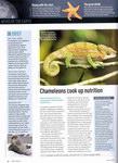 Article: BBC Wildlife: August 2009, Volume 2...