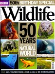 Front Cover: BBC Wildlife: January 2013, Volume ...
