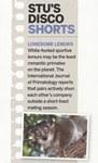 Article: BBC Wildlife: February 2014, Volume...