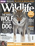Front Cover: BBC Wildlife: February 2014, Volume...