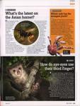 Article: BBC Wildlife: May 2017, Volume 35, ...