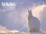 BBC Wildlife Calendar 2010