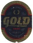 Front: Bottle Label from Gold: Bière spéci...
