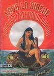 Lova la Sir�ne / Lova Ilai Zazavavin-drano