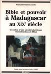 Front Cover: Bible et pouvoir ? Madagascar au XI...