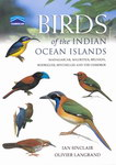 Front Cover: Birds of the Indian Ocean Islands: ...