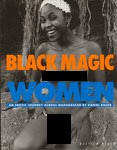 Front Cover: Black Magic Women: An Erotic Journe...