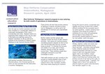 First Page: Blue Ventures Conservation Andavado...