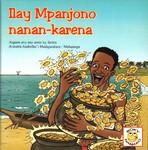 Ilay Mpanjono nanan-karena
