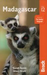 Front Cover: Madagascar: The Bradt Travel Guide