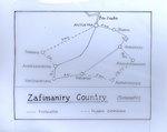 Zafimaniry Country (schematic)