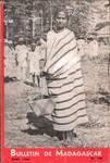 Bulletin de Madagascar