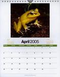 April Page: Madagascar 2005 Calendar: Images of...