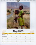 May Page: Madagascar 2005 Calendar: Images of...