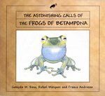 Front of Booklet: The Astonishing Calls of the Frogs ...