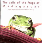 Front of Booklet: The Calls of the Frogs of Madagasca...