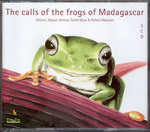 Front of Set Box: The Calls of the Frogs of Madagasca...
