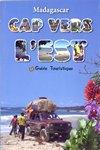 Front Cover: Madagascar: Cap Vers l'Est: Guide T...