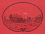 Back Cover Detail: Voyage ? Madagascar: 1889-1890