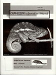 Front Cover: Chameleon Information Network Journ...