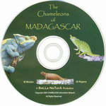 DVD Face: The Chameleons of Madagascar