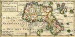 Map Detail: Carte de L'Ile de Madagascar: dite ...