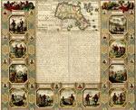Front: Carte de L'Ile de Madagascar: dite ...