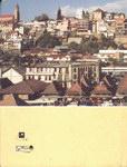 Back Cover: La Cité des Mille: Antananarivo: hi...