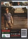 Back Cover: Martin Clunes: Lemurs of Madagascar