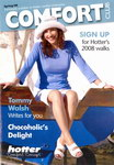 Front Cover: Comfort Club: Spring 08