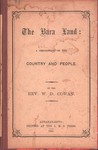 Front Cover: The Bara Land: A description of the...