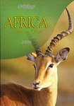 Front Cover: Africa & Indian Ocean 2006