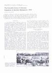 First Page: The Crocodile Caves of Ankarana: Ex...