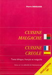 Cuisine Malgache, Cuisine Creole