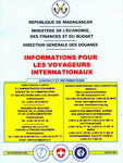 Back: Information for International Trave...