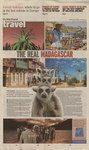 Article First Page: The Real Madagascar