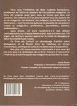 Back Cover: Dans le Pays Mystérieux de Madagasc...