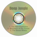 DVD Face: Deep Jungle