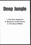 Front of Box: Deep Jungle