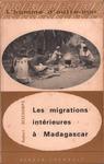 Les migrations int?rieures ? Madagascar
