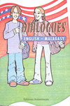 Front Cover: Dialogues English-Malagasy