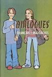 Front Cover: Dialogues Français-Malgaches