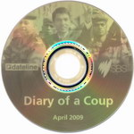 DVD Face: Diary of a Coup