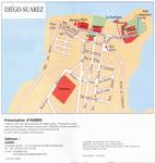 Map: Circuit 1: Ville Historique: Place ...