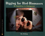 Front Cover: Digging for Bird-Dinosaurs: An Expe...