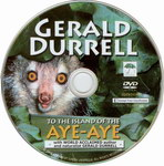 DVD Face: To the Island of the Aye-Aye: with ...