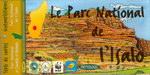 Front Cover: Le Parc National de l'Isalo / Le Pa...
