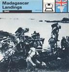 Madagascar Landings