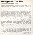Back: Madagascar: The Plan: 1942