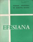 Ny Epistily ho any Efesiana